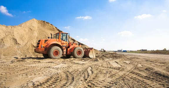 Excavation Contractor Pikeville